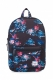 Herschel Supply Co. Settlement Mid Floral Blur