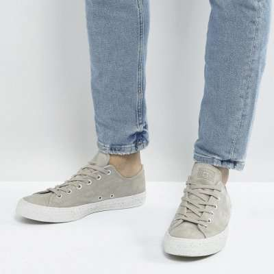 Converse CTAS OX Nubuck Malted/Engine Smoke