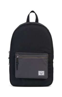 Herschel Supply Co. Settlement Black/Charcoal
