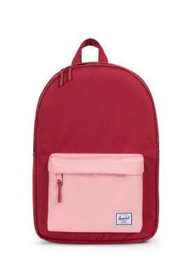 Herschel Supply Co. Heritage Mid Brick Red & Peach