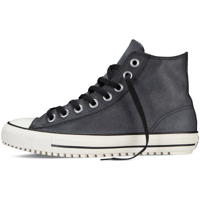 Converse Sneaker Boot Black Thinsulate®