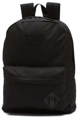 Vans Old Skool II Concrete Black Backpack