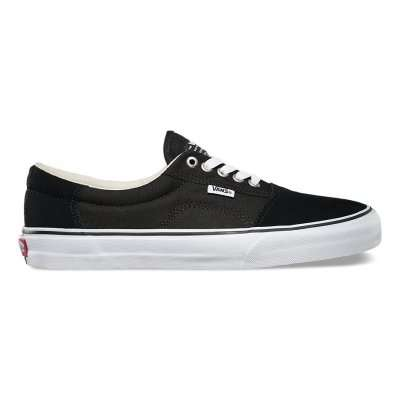 Vans Rowley [Solos] Black/White