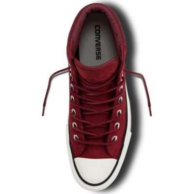 Converse Boot PC Hi Red Block/Egret