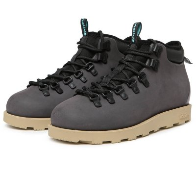 Native Fitzsimmons 2.0 Citylite Onyx Black/Rocky Brown