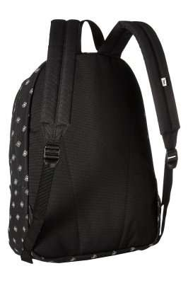 Vans Deana Black Diamond Backpack