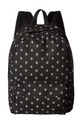 Vans Deana Black Diamond Backpack
