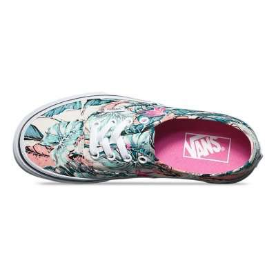 Vans Authentic (Tropical) Multi