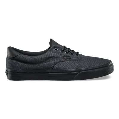 Vans Era (Denim C&L) Black