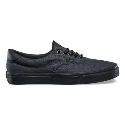 Vans Era (Denim C&L) Black