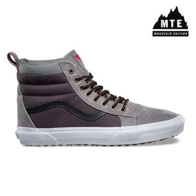 Vans Sk8-Hi MTE Frost Gray/Ballistic