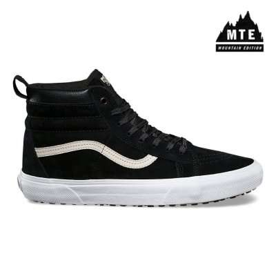 Vans Sk8-Hi MTE Black/Night