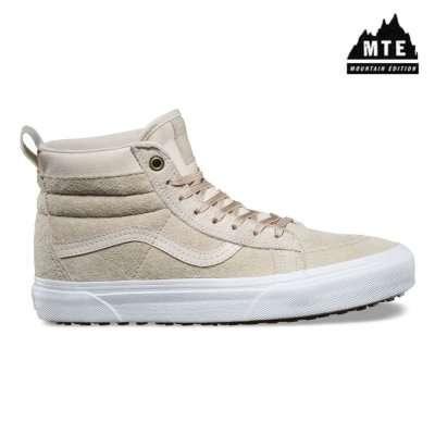 Vans Sk8-Hi MTE Cement/Birch