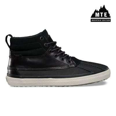 Vans Sk8-Hi Del Pato MTE DX Black