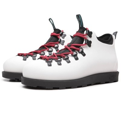 Native Fitzsimmons 2.0 Citylite Shell White/Jiffy Black