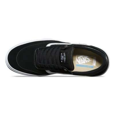 Vans Gilbert Crockett 2 Black/White
