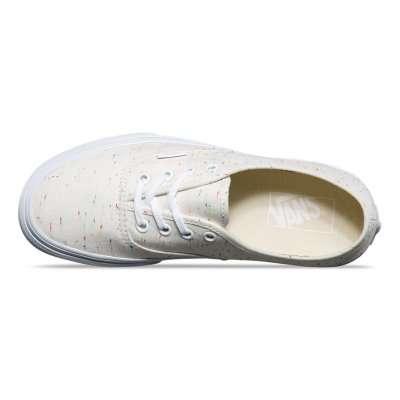 Vans Authentic (Speckle Jersey) Cream