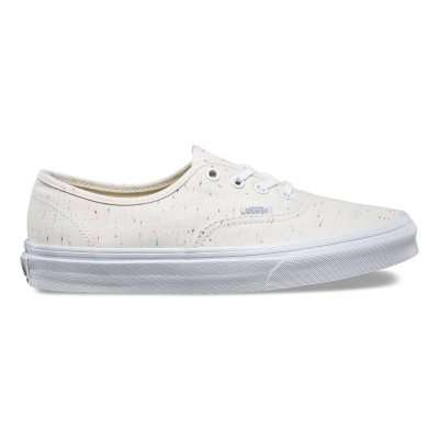 Vans Authentic (Speckle Jersey) Cream