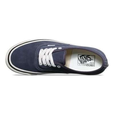 Vans Authentic 44 DX (Anaheim Factory) Suede/OG Navy