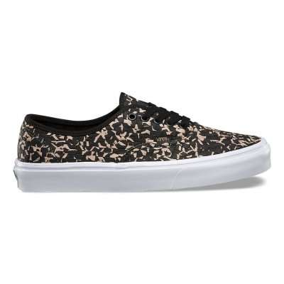 Vans Authentic DX (Woven Textile) Multi/Black