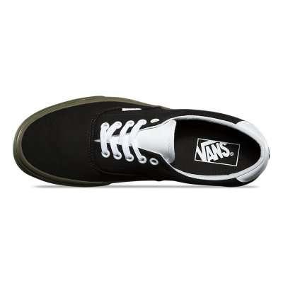 Vans Era 59 (Bleacher) Black/Gum
