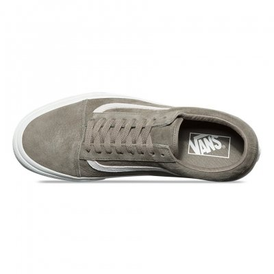 Vans Old Skool (Pig Suede) Fallen Rock