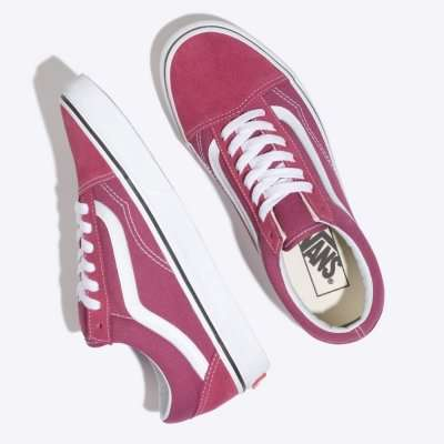Vans Old Skool Dry Rose