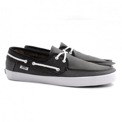 Vans Chauffeur (Survival) Pewter/Black