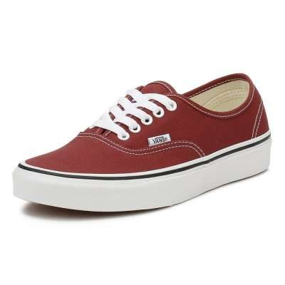 Vans Authentic Apple Butter/True White
