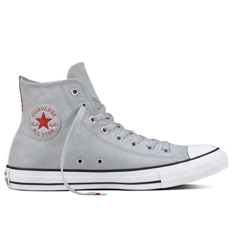 Кеды Converse: особенности обуви