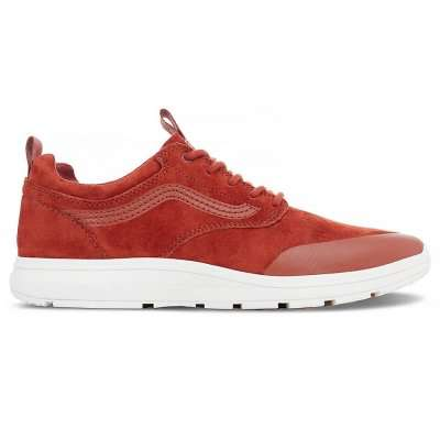 Vans ISO 3 (Suede) Arabian Spice/Marshmallow