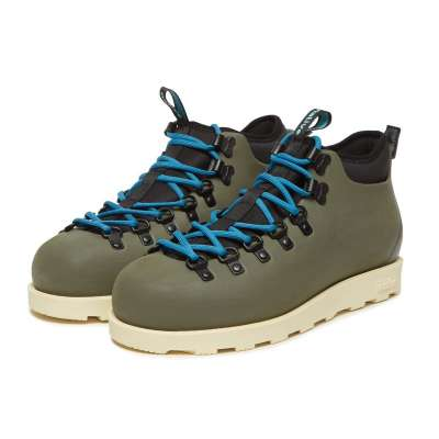 Native Fitzsimmons 2.0 Citylite FW2021 Olive Night Green