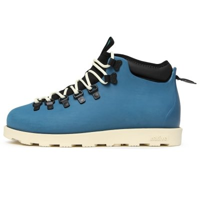 Native Fitzsimmons 2.0 Citylite Trench Blue/Bone White