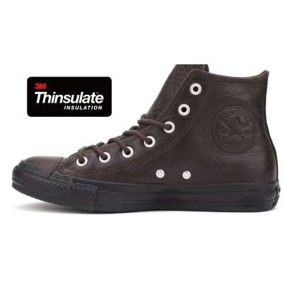 Converse All Star Leather Hi Thinsulate®