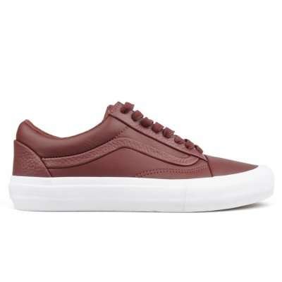 Vans Old Skool ST LX (Premium Leather) Andorra