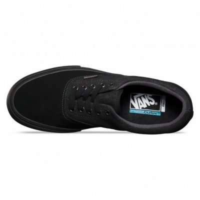 Vans Era Pro Black/Asphalt