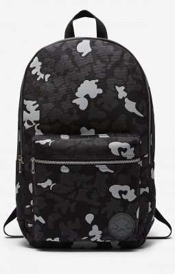 Converse Reflective Camo Backpack