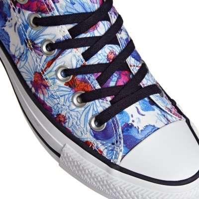 Converse Ctas Ox Daisy Spray Paint