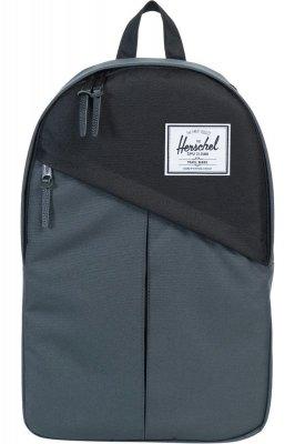 Herschel Supply Co. Parker Dark Shadow & Black