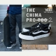 Vans Chima Pro 2 (Canvas) Black\White