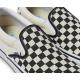Vans Slip-On Pro (Checkerboard) Black & White