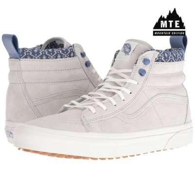 Vans Sk8-Hi MTE Gray Violet/Blanc