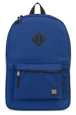 Herschel Supply Co. Heritage Twilight Blue & Black