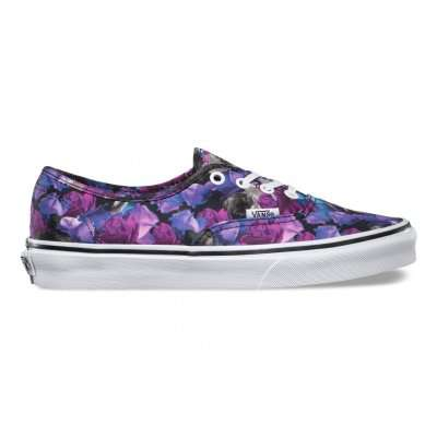 Vans Authentic (Digi Floral) Multi