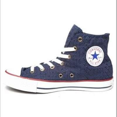 Converse All Star CT HI Navy