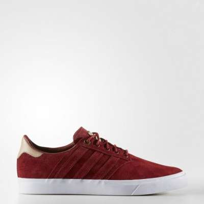 Adidas Seeley Premiere Classified Mystery Red