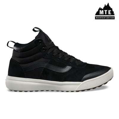 Vans Ultrarange Hi (MTE) Black
