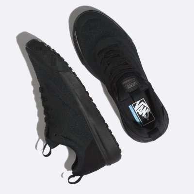 Vans Ultrarange Rapidweld Black/Black
