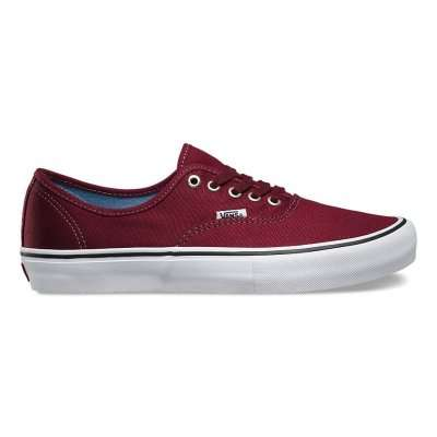 Vans Authentic Pro (Canvas) Port