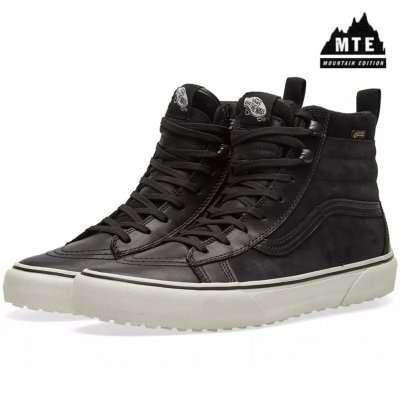 Vans Vault Sk8-Hi MTE (Gore-Tex) Black